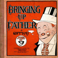 Cover Thumbnail for Bringing Up Father (Cupples & Leon, 1919 series) #9