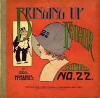 Cover Thumbnail for Bringing Up Father (Cupples & Leon, 1919 series) #22
