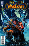 Cover for World of Warcraft (DC, 2008 series) #2 [Jim Lee Cover Variant]