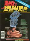 Cover for Heavy Metal Special Editions (Heavy Metal, 1981 series) #[3] - Even Heavier Metal