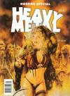 Cover for Heavy Metal Special Editions (Heavy Metal, 1981 series) #v11#1 - Horror Special