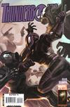 Cover for Thunderbolts (Marvel, 2006 series) #120