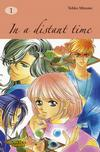 Cover for In a Distant Time (Carlsen Comics [DE], 2006 series) #1