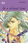 Cover for In a Distant Time (Carlsen Comics [DE], 2006 series) #2