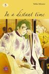 Cover for In a Distant Time (Carlsen Comics [DE], 2006 series) #5