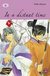 Cover for In a Distant Time (Carlsen Comics [DE], 2006 series) #6