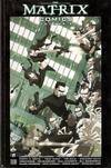 Cover for The Matrix Comics (Burlyman Entertainment, 2003 series) #2