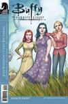 Cover Thumbnail for Buffy the Vampire Slayer Season Eight (2007 series) #10 [Georges Jeanty Cover]