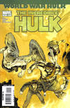 Cover Thumbnail for Incredible Hulk (2000 series) #111
