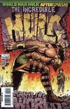Cover for Incredible Hulk (Marvel, 2000 series) #112