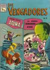 Cover for Los Vengadores (Editora de Periódicos La Prensa S.C.L., 1965 series) #13