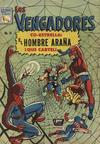 Cover for Los Vengadores (Editora de Periódicos La Prensa S.C.L., 1965 series) #14