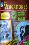 Cover for Los Vengadores (Editora de Periódicos La Prensa S.C.L., 1965 series) #38