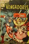 Cover for Los Vengadores (Editora de Periódicos La Prensa S.C.L., 1965 series) #78