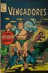 Cover for Los Vengadores (Editora de Periódicos La Prensa S.C.L., 1965 series) #85