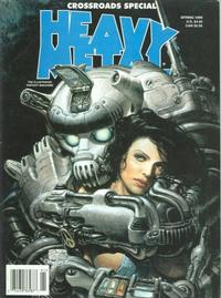 Cover Thumbnail for Heavy Metal Special Editions (Metal Mammoth, Inc., 1992 series) #v13#1 - Crossroads