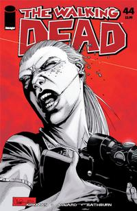 Cover Thumbnail for The Walking Dead (Image, 2003 series) #44