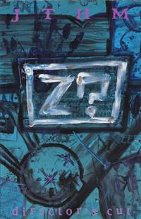 Cover Thumbnail for JTHM: The Director's Cut (Slave Labor, 1997 series) #[nn] [First Printing]