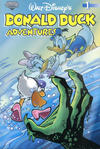 Cover for Walt Disney's Donald Duck Adventures (Gemstone, 2003 series) #1