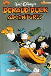 Cover for Walt Disney's Donald Duck Adventures (Gemstone, 2003 series) #7