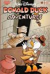 Cover for Walt Disney's Donald Duck Adventures (Gemstone, 2003 series) #11