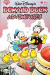 Cover for Walt Disney's Donald Duck Adventures (Gemstone, 2003 series) #12