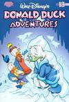 Cover for Walt Disney's Donald Duck Adventures (Gemstone, 2003 series) #13
