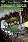 Cover for Walt Disney's Donald Duck Adventures (Gemstone, 2003 series) #14