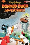 Cover for Walt Disney's Donald Duck Adventures (Gemstone, 2003 series) #15