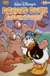 Cover for Walt Disney's Donald Duck Adventures (Gemstone, 2003 series) #18