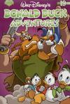 Cover for Walt Disney's Donald Duck Adventures (Gemstone, 2003 series) #19
