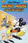 Cover for Walt Disney's Mickey Mouse Adventures (Gemstone, 2004 series) #2