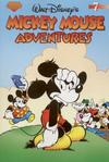 Cover for Walt Disney's Mickey Mouse Adventures (Gemstone, 2004 series) #7