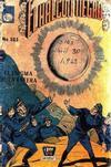 Cover for El Halcon Negro (Editora de Periódicos La Prensa S.C.L., 1951 series) #161
