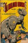 Cover for El Halcon Negro (Editora de Periódicos La Prensa S.C.L., 1951 series) #162