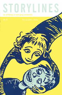 Cover Thumbnail for Storylines: An Anthology of Emerging Cartoonists (Fantagraphics, 2003 series)