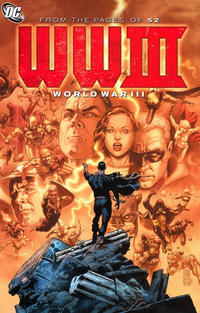 Cover Thumbnail for World War III (DC, 2007 series)
