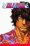 Cover for Bleach (Viz, 2004 series) #5
