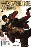 Cover for Wolverine: Origins (Marvel, 2006 series) #19