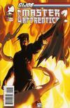 Cover for G.I. Joe: Master & Apprentice 2 (Devil's Due Publishing, 2005 series) #2 [Cover B]