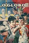Cover for Almanaque Do O Globo Juvenil [Childs' World Annual] (Rio Gráfica e Editora, 1942 series) #1964