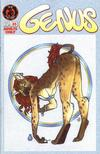 Cover for Genus (Radio Comix, 1997 series) #85
