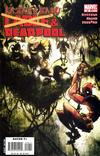 Cover for Cable & Deadpool (Marvel, 2006 series) #49 [Direct Edition]