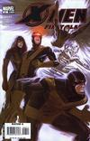 Cover for X-Men: First Class (Marvel, 2007 series) #6