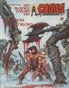 Cover for Conan de barbaar (Oberon, 1979 series) #3 - De droom van het bloed