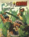 Cover for Conan de barbaar (Oberon, 1979 series) #5 - De duivelsbomen van Gamburu
