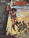 Cover for Conan de barbaar (Oberon, 1979 series) #8 - De toren van Siptah