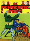 Cover for Fantastic Four (Oberon, 1979 series) #1