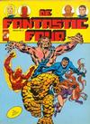 Cover for Fantastic Four (Oberon, 1979 series) #2