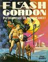 Cover for Flash Gordon (Oberon, 1980 series) #1 - Pluto odyssee/De robotplaneet